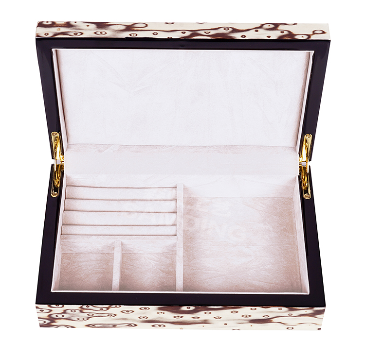 2015 Hot sale Piano Jewelry box